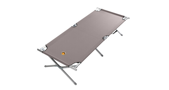 Grand Canyon Alu Camping Bed M grey